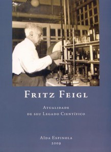 Autora: Aïda Espínola Edição: Coppe e Instituto de Química da UFRJ Páginas: 320