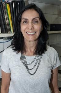 Lígia Maria Marino Valente