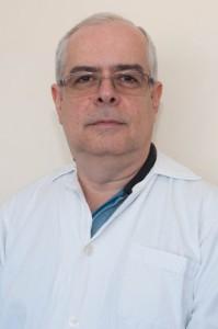 Sérgio de Paula Machado