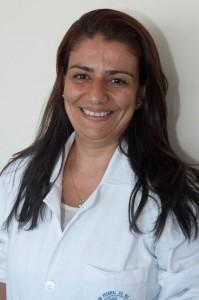 Sabrina Baptista Ferreira