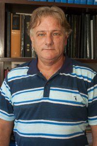 Carlos Roland Kaiser
