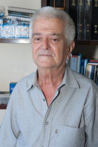 Delmo Santiago Vaitsman