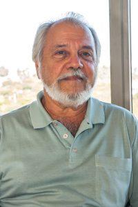 Marco Antônio Chaer Nascimento