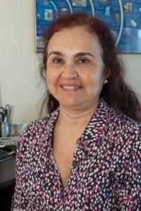 Rosane Aguiar da Silva San Gil