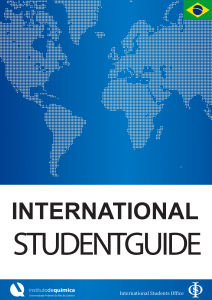 International StudentGuide (português)