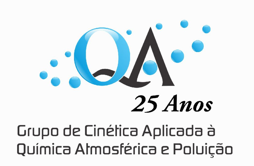 Grupo de Cinética Aplicada à Química Atmosférica e Poluição